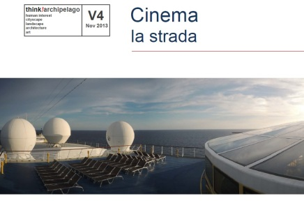 VOLUME 4: CINEMA LASTRADA