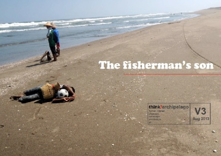 VOLUME 3: THE FISHERMAN'S SON