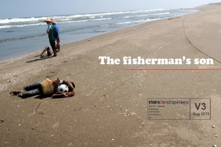 VOLUME 3: THE FISHERMAN'S SON