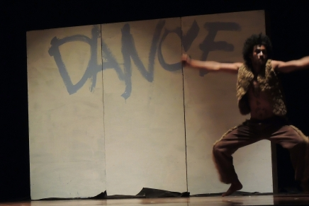 Urban street dance project by United DanceWorks