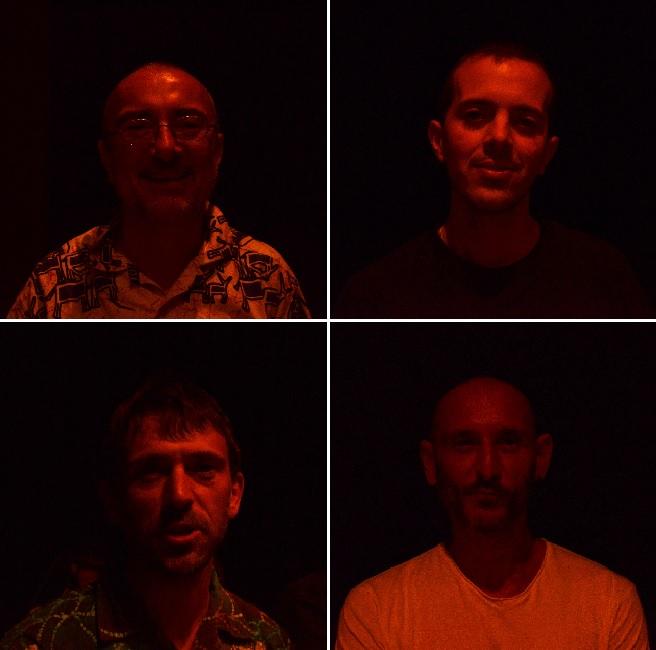 Actis Dato Quartet