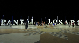 Losari deck plaza