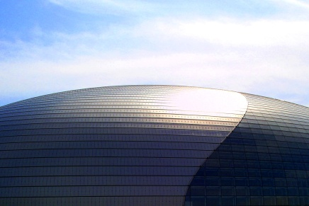 National Center for the Performing Arts Beijing