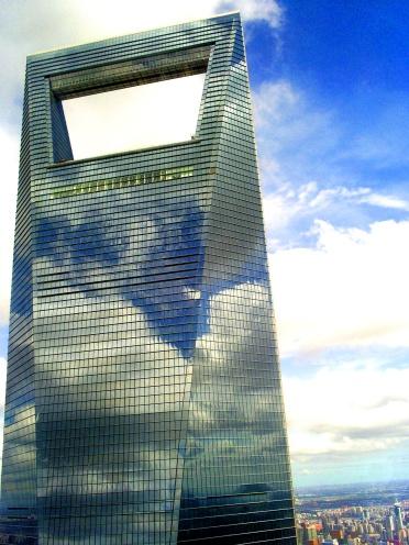 World Trade Center Shanghai