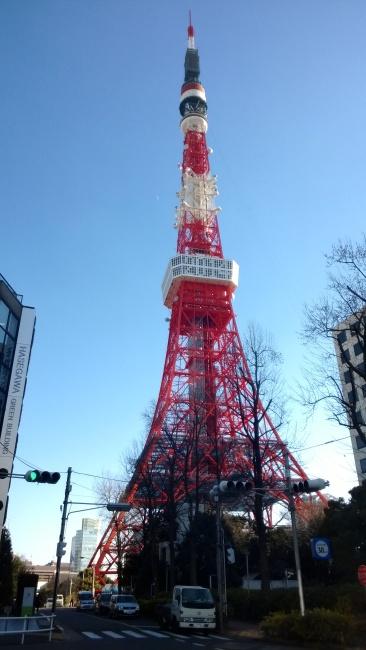 Tokyo Tower (2)