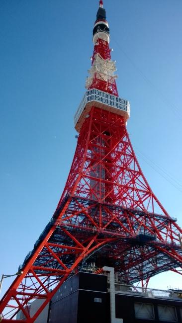 Tokyo Tower (3)