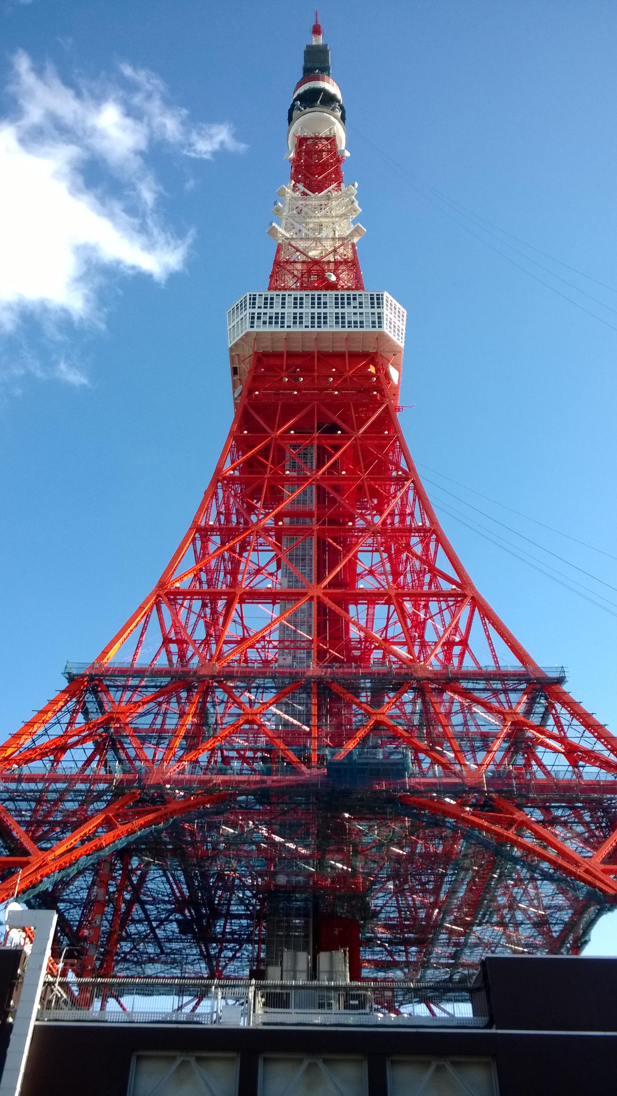 Tokyo Tower (4)