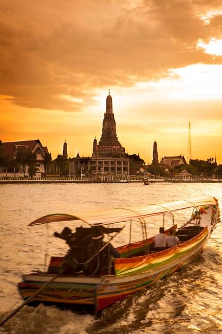 Dangerous Bangkok