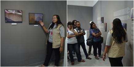 Penangkapan Diponegoro restoration