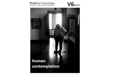 VOLUME 6: HUMANCONTEMPLATION