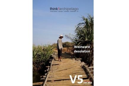 VOLUME 5: WESTWARDDESOLATION