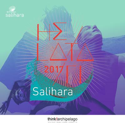 Helatari Salihara 2017