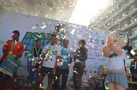 Bogor Heritage Run2015