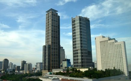 A LOOK BACK AT 2012 JAKARTA ZONING DETAIL ANDPLANS