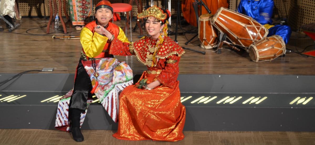 Siti Fatimah tragic romance