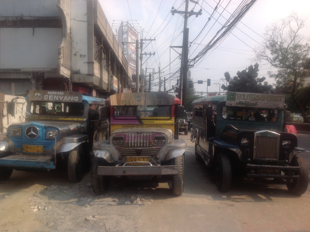 Manila, Phillipines