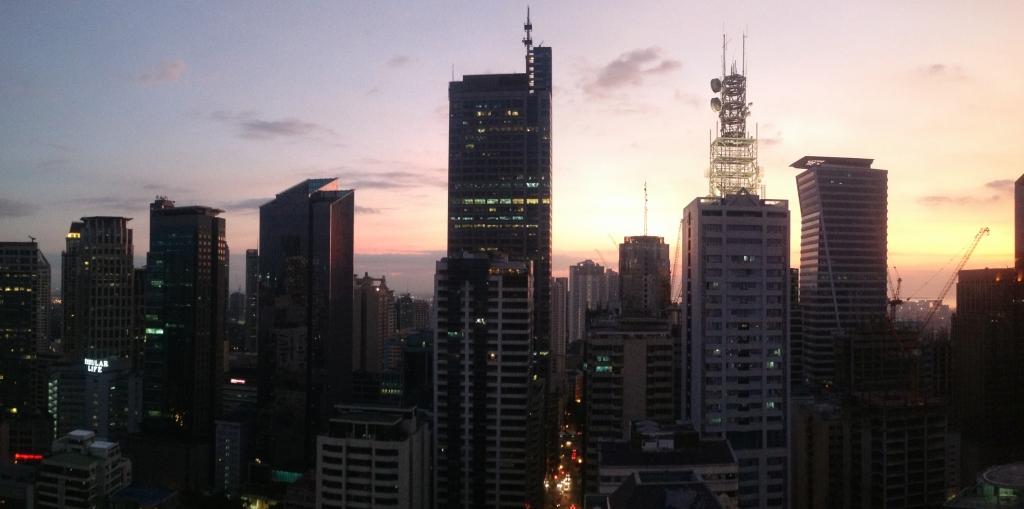 Panorama Manila