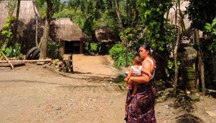 Desa Sasak Ende