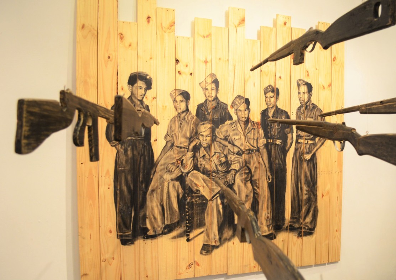 Bandung Contemporary Art Award #04