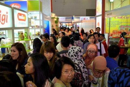 Interfood Indonesia Expo 2013