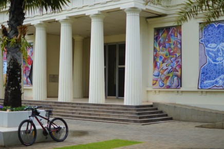 Museum Nasional to hold the first graffity exhibition