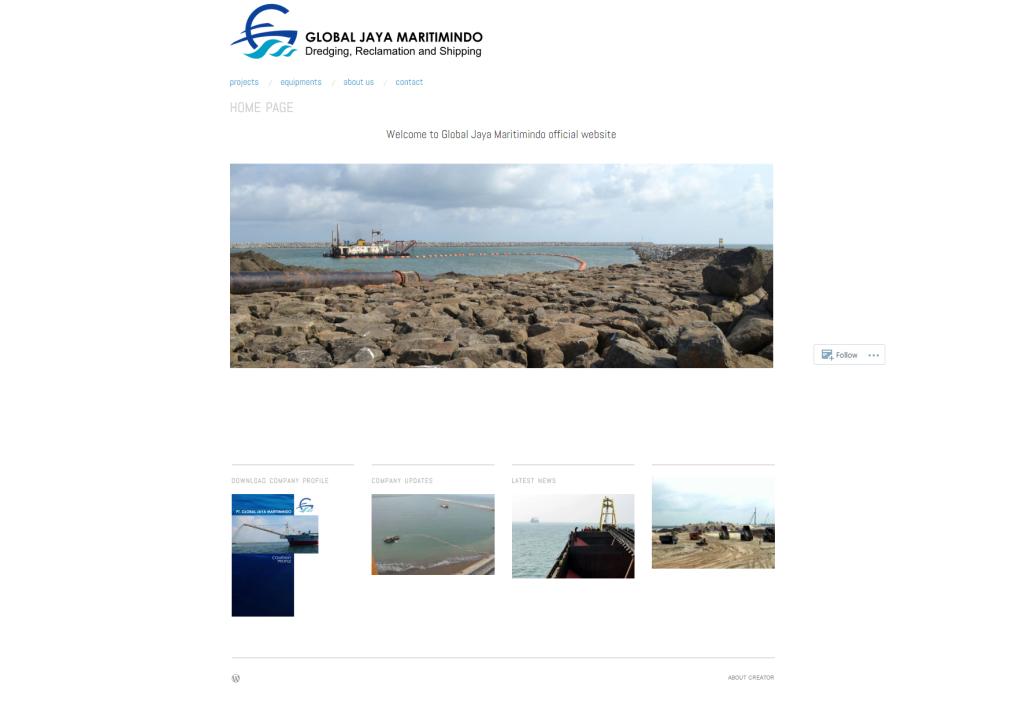gjm-website