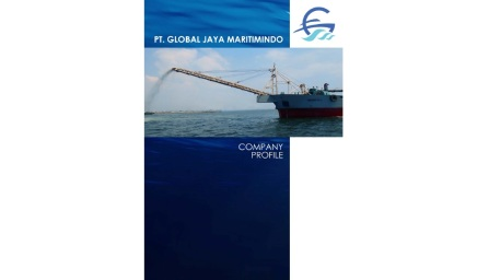 PT Global Jaya Maritimindo company profile