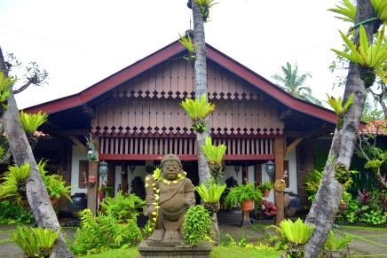 House museum stores thousands of antiques in Kemang