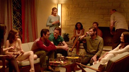 Review film: the Invitation