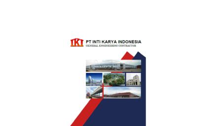 PT Inti Karya Indonesia companyprofile