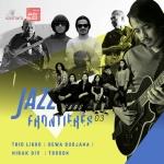 Jazz Buzz Salihara 2018 poster