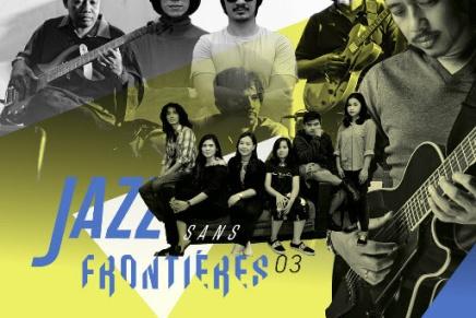 The upcoming 2018 Jazz BuzzSalihara
