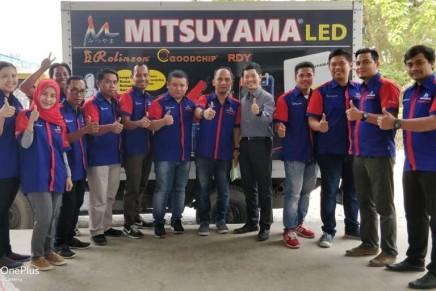 PT Global Mitra Intitama quality management certificationaudit