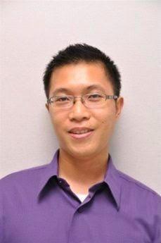 Agus Chang, B.Sc, MPM