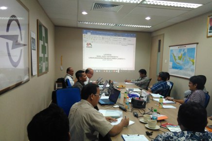 PT Taihei Dengyo Indonesia integrated management systems certificationaudit