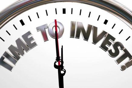 Urgensi dan faktor waktu dalam menabung/berinvestasi