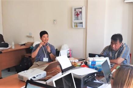 ISO 9001, ISO 45001 awareness training at PT Denson PrimaUtama