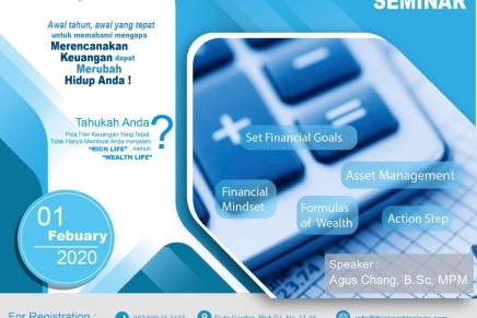 Pentingnya pengetahuan mengelolakeuangan