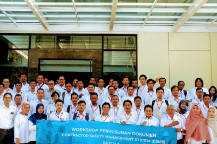 CSMS workshop at PPUniversity