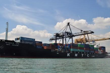 Towards greener maritimeindustry