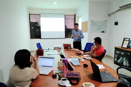 ASPI public training: financial strategyseminar
