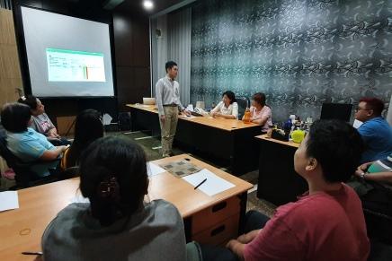PT Anugrah Metalindo Abadi ISO 9001 quality managementdevelopment